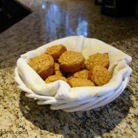 Hardy Banana Carrot Muffins
